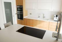 Cucine su misura / Le nostre realizzazioni di Cucine su Misura
