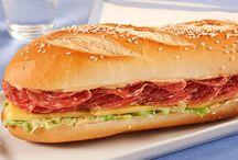 Sanduíche da Hora