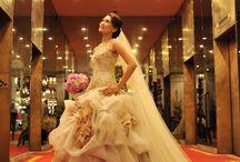 Issa - The Romantic Bride