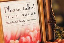 Tulip post