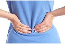 how to get rid of lower back pain