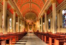 Denver  Churches / by Kentwood Real Estate