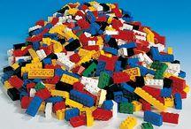 Lego / by Aaron Cunningham