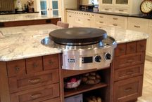 Kitchen Ideas  / by Susan Lanier