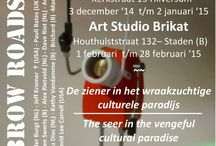 Expositions / Exposition where I will be part of!