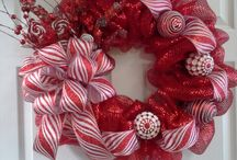 Holiday DIY / Christmas wreath