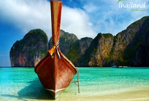 Thailand / Southern Thailand