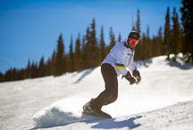 Clientes - Andre Cintra / Snowboarder paralímpico. Radical, pratica stand up paddle, wakeboard e kitesurf.