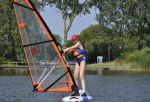 Obozy windsurfingowe LEKTORA