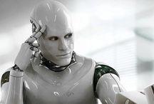 Robotics & AI
