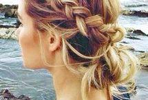 Hair-DOs / Hair styles I love