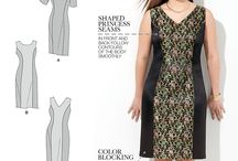 Sewing: Patterns / All the sewing patterns I want to buy and make