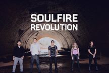 Soulfire Revolution - Playlist