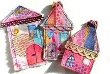 Houses / by Artful Aileen