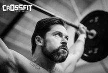 CrossFit / Workouts and more workouts....