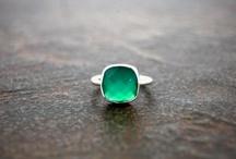 Jewelry / by Emma Donker