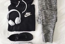 Sweatpants Outfit