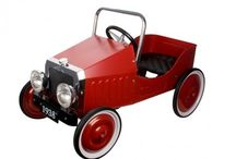 Great Gizmos Vehicles / Fantastic, high-quality children's vehicles and ride-ons.