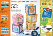 Joann fabrics coupons / by Mike Mosely