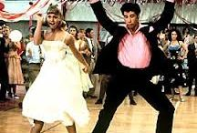 Wedding theme: Grease