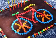 Party cake ideas