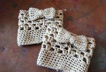Crochet Accessories / by Brittany Jackson