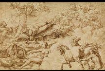 La Renaissance et le Reve / La Renaissance a conféré aux songes une importance extraordinaire. Pour les philosophes, les théologiens, les médecins et les poètes des XVe et XVIe siècles, en rêvant, l'homme s'évade des contraintes de son corps et peut entrer en relation avec les puissances de l'Au-delà, divines ou maléfiques.