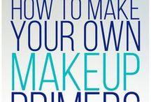 Makeup Hacks ♡