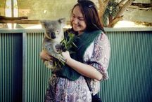 Australia / Things ive done down under! / by Danielle Wright