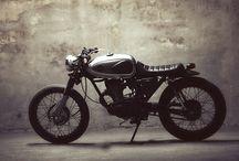 125 Custom Bike