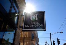 Hotel Covington Project