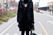 Style I envy / by Laura