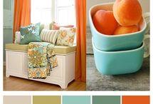 Paleta de colors