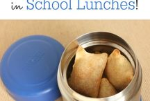 lunchbox / by Chelsea Pouchie
