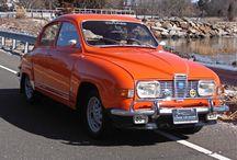 Cars :: Saab