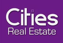 Cities, Real Estate / Our Company LOGO