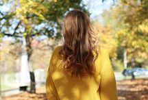 Herbst (Mode, Inspiration, Fotografie)