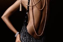 Shower Me In Pearls / by Jacque Reid