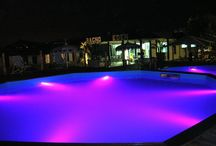 Why Your Swimming Pool Needs LED Lights