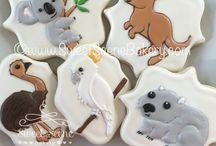 baby shower cookies ideas