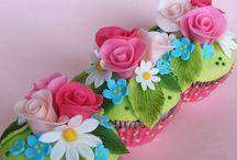 ♥ Cupcakes