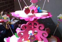Base para Cupcakes