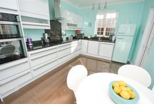 Kitchen of the Week / Our favourite kitchen of the week.  - Paul and The Team.
