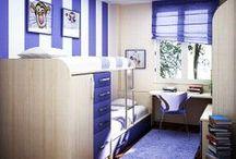 Tasman's Room