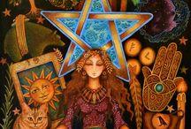 magia tarot