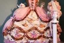 mini fashion world / fashion for dolls