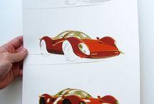 auto renderings