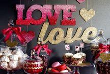 San Valentine / Valentine's Day
