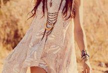 Boho Clothes Fashion