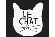 CAT LADY ♡ / My favorite in feline deco
